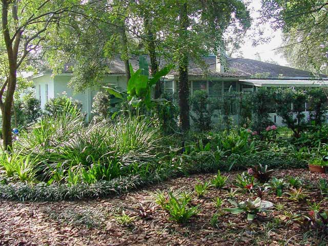Florida-Friendly Landscaping - Conservation Foundation - Florida-Friendly Landscaping